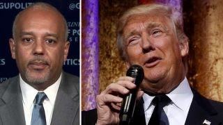 TWITTER INC. - Mo Elleithee: How Trump uses Twitter is not presidential