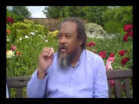 Mooji Video: It Is Only the Attention that is Coming and Going