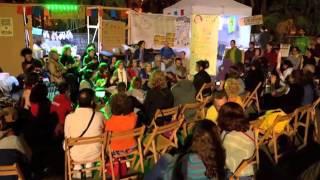 FESTIVAL MADRE TIERRA 2013
