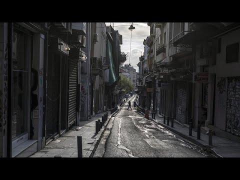 Ελλάδα-COVID-19: 21 νέα κρούσματα το τελευταίο 24ωρο