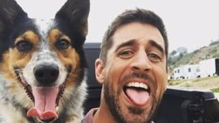 Jordan Rodgers Stands By Estranged Brother Aaron Rodgers After Olivia Munn Spills On Their Feud