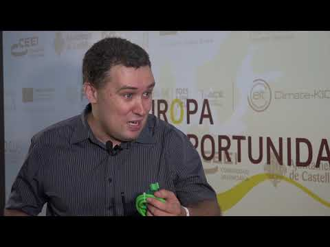 Entrevista a David García en Europa Oportunidades – Focus Pyme y Emprendimiento CV 2017[;;;][;;;]
