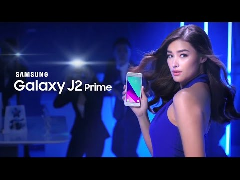 #JumpToYourPrime with Samsung Galaxy J2 Prime