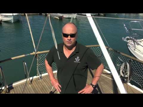 C KIP - On test with Powerboat & RIB Magazine