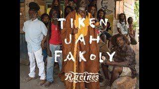 Racines est un album de Tiken Jah Fakoly sorti en 2015. Il s'agit d'un album de reprise de grand classiques reggae, aussi bien...
