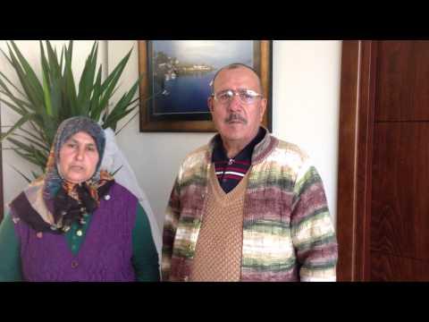 Hüseyin Atar - Beyin Tümörü Hastası - Prof. Dr. Orhan Şen