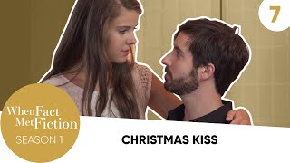 Episode 7 - Christmas Kiss