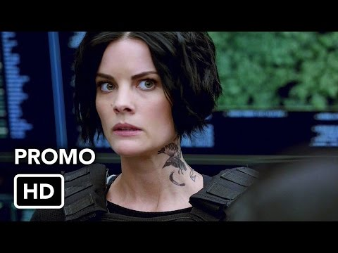 "Blindspot 2x07 Promo ""Resolves Eleven Myths"" (HD)"