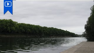 Epinay-sur-Seine France  City pictures : 10 minutes postcard - La Seine, Epinay sur Seine, France