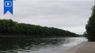 Epinay-sur-Seine France  City new picture : 10 minutes postcard - La Seine, Epinay sur Seine, France