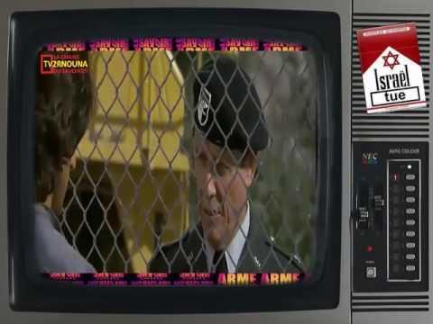 Parodie TV2RNOUNA   Recrutement abou Rambo pour rejoindre la Syrie