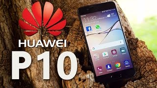 "Video Huawei P10 Review - The ""Android iPhone 7"" MP3, 3GP, MP4, WEBM, AVI, FLV Mei 2019"