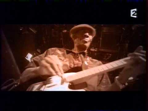 U.P Wilson: Johnny B. Goode