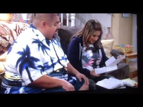 Gabriel Iglesias (fluffy) on Cristela