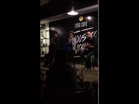 [Cora Café] Chắc Ai Đó Sẽ Về - Trung Quân Idol (Cover)