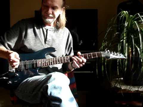 """Electric Guitar Lessons """"Guitar Tricks 101″"""