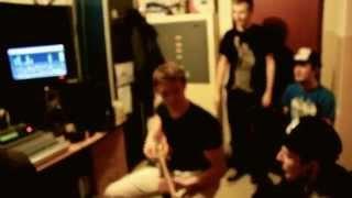 Video Mortimor - Rage and love (STUDIO TEASER 2013)