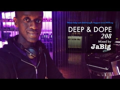 Deep Progressive Jazz Tech House House Music DJ Mix by JaBig (2013 Lounge, Studying, Chill Playlist)