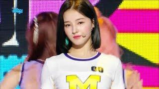 Video MOMOLAND - BAAM [Show! Music Core Ep 596] MP3, 3GP, MP4, WEBM, AVI, FLV Juli 2018