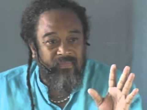 Mooji Video: You are Not Your Attention