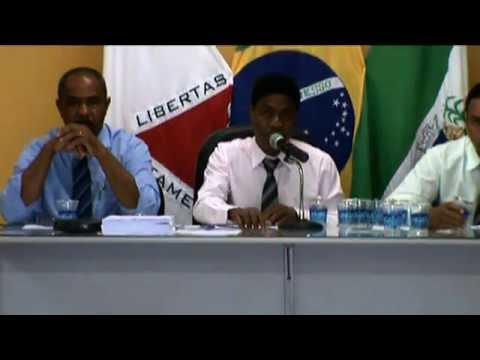 19ª Reunião Ordinária da Câmara Municipal – Exercício de 2014