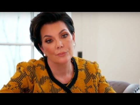 Kylie Jenner Baby Drama: Kris Jenner & Travis Scott's Mom Reportedly Feuded In Delivery Room