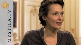 MYSTICA.TV: Ina Rudolph - Dem Gedankenkreisel entfliehen
