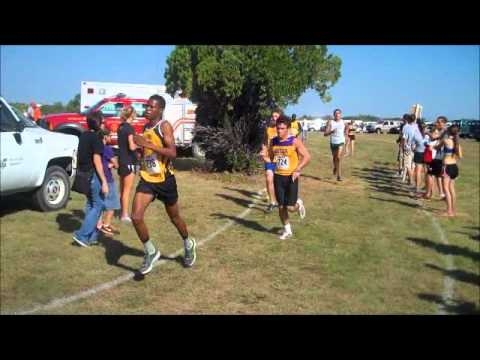 Cross Country: Coach Jeff Becker speaks about the J.K. Gold Classic