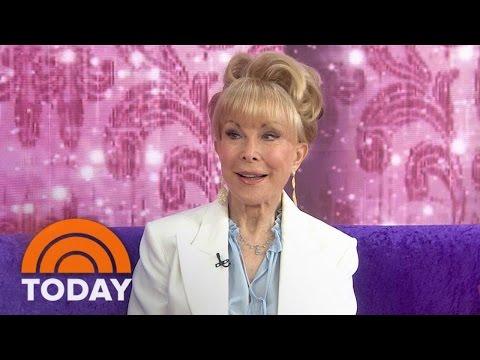 Barbara Eden Reveals Secrets of 'I Dream of Jeannie'   TODAY