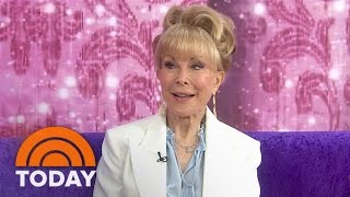 Video Barbara Eden Reveals Secrets of 'I Dream of Jeannie' | TODAY MP3, 3GP, MP4, WEBM, AVI, FLV Oktober 2018