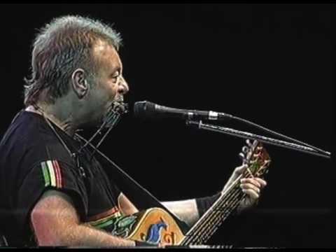 León Gieco video Cachito campeón de Corrientes - Baradero 2001