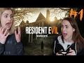 Resident Evil Vs Trump Funny Walkthrough