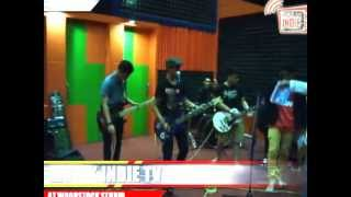 LAUGHING IN SILENT @LIS_JKT Live Interview&Performance Part 2