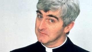 Dermot Morgan's Sons Reflect On His Life and Career