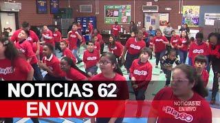 Niños sufren obesidad – Noticias 62 - Thumbnail
