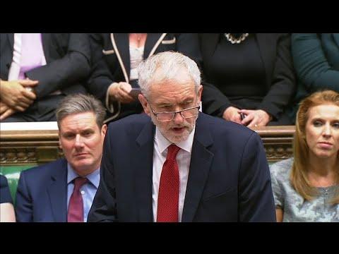 Großbritannien: Labour-Chef Corbyn kündigt Misstrauen ...