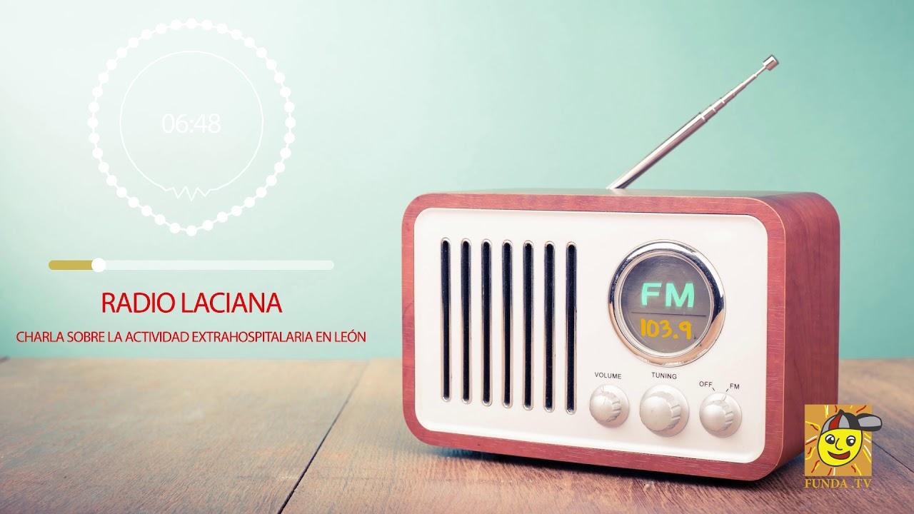 Trinidad Martín - Raadio Laciana