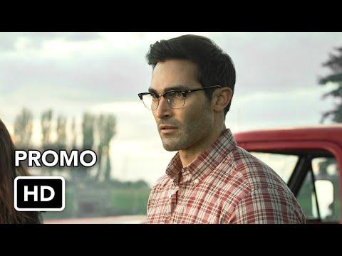 "Superman & Lois 1x02 Promo #2 ""Heritage"" (HD) Tyler Hoechlin superhero series"