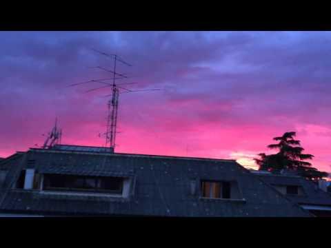 astronavi aliene a roma 2016