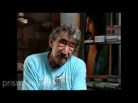 Zappa & MOI: Jimmy Carl Black Part 9