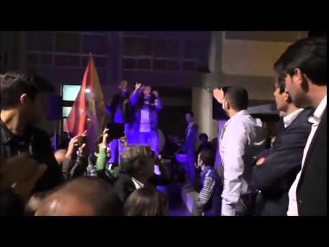 salvini arriva a marsala e viene fischiato dai siciliani