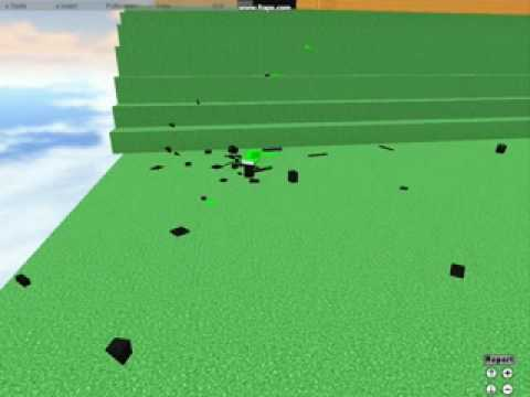 ROBLOX Safety Commercial