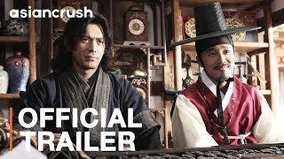 Nonton The Grand Heist - OFFICIAL HD TRAILER - Korean Period Action-Comedy Film Subtitle Indonesia Streaming Movie Download