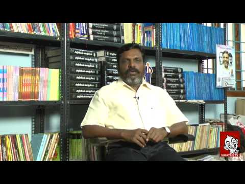 Coalition led by the parties are in crisis   Thol Thirumavalavan