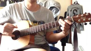 IU(아이유) _ Palette(팔레트) (Feat. G-DRAGON) 기타연주 Guitar Cover코드정보 : http://chordscore.tistory.com/