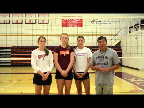 2014 Volleyball Season Preview
