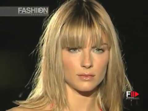 BLUMARINE Underwear Full Show Spring Summer 2002 Milan By Fashion Channel