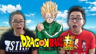 Dragon Ball Super English Dubbed Episode 22 Reaction His Name is Ginyu Tagoma vs Gohan Gotenks Piccolo Death Kill Review. Dragon Ball Super Material In The Video Is Owned And Created By Fuji TV, Toei Animation, Akira Toriyama, Funimation and Adult Swim ToonamiSupport the Official Releasehttp://www.adultswim.com/videos/dragon-ball-super/Please SHARE and SUBSCRIBE Follow NerdInsider on TWITTER https://twitter.com/RaynDaniiTVAnd on FACEBOOKhttps://facebook.com/RaynDaniiTV~FOLLOW THE HOSTS~RayInstagram: http://instagram.com/RayKenseiTwitter: http://twitter.com/RayKenseiDaniiInstagram: http://instagram.com/DaniiHerondaleTwitter: http://twitter.com/DaniiHerondalePREVIOUS VIDEOS:Dragon Ball Super English Dub Episode 22 Reactionhttps://youtu.be/5oc1j5HOqq4Attack on Titan Season 2 Episode 12 Reactionhttps://youtu.be/M6V228AbTMMShadowhunters 2x12 You Are Not Your Own Reactionhttps://youtu.be/RXRBRax_d3cOlaf's Frozen Adventure Official US Trailer Reaction https://youtu.be/TnPYrkPf4-8Dragon Ball FighterZ Full Match Gameplay Reactionhttps://youtu.be/0dzYGMKcUSoSpiderman PS4 E3 2017 Gameplay Reactionhttps://youtu.be/PgVgyq4lEDwGod Of War PS4 Gameplay Trailer Reactionhttps://youtu.be/6nYe_suzgNkDragon Ball Super English Dub Episode 21 Reactionhttps://youtu.be/iBm_LYUSuCABlack Panther Teaser Trailer Reactionhttps://youtu.be/x8GHDQ29l6sAttack on Titan Season 2 Episode 11 Reactionhttps://youtu.be/Lg0OCzk5YQQ-------------------------------------------------------------------No Copyright Infringement IntendedDragon Ball Super is a new tv series created by Akira Toriyama, produced by Toei Animation and Funimation. Video footage of Dragon Ball Super belongs to Toei Animation and Funimation. All credit and rights for Dragon Ball Super goes to the rightful owner(s).The members of NerdInsider are not affiliated with this company-------------------------------------------------------------------