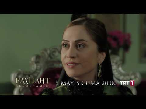 Payitaht Abdülhamid 10.Bölüm Fragmanı
