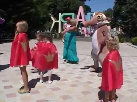 Фильм о Детском парке